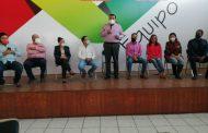 """Inició el foro encuentros """"Para el futuro de Michoacán"""""""