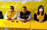 2020, año más violento en la historia de nuestro país: PRD Michoacán
