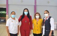 Jacona, ejemplo en el manejo de la pandemia: Pavel García