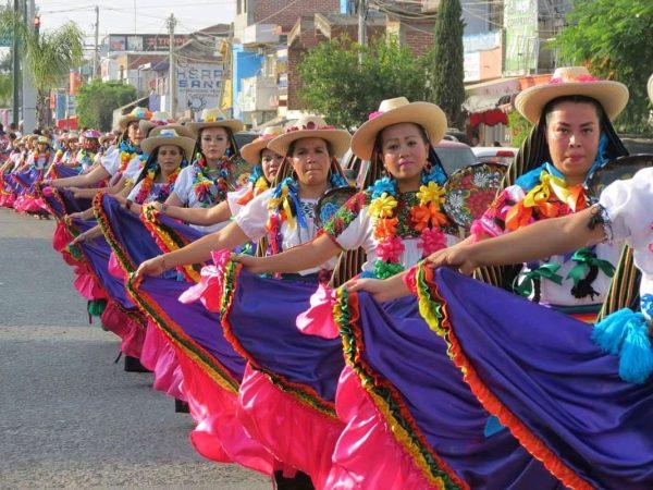 Canceladas las peregrinaciones en Zamora y Sahuayo