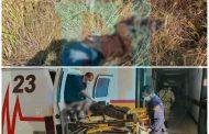 Tres hombres y una mujer son asesinados en Tangancícuaro