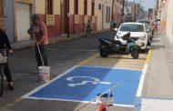 Supervisan plan de reingeniería vial y movilidad en Zamora