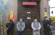 En La Piedad, 12 establecimientos suspendidos por no cumplir normas ante COVID-19