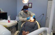 DIF ofrece servicios dentales de calidad a bajo costo