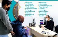 """Inicia transferencia de servicios a nuevas instalaciones del Hospital General """"Dr. Miguel Silva"""""""
