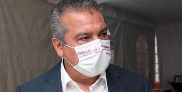 Morena elige a Raúl Morón como precandidato a la gubernatura de Michoacán