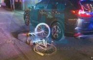 Ciclista es asesinado a tiros en las calles de la colonia El Porvenir de Zamora
