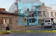 Joven muere tras ser baleado al salir de su casa en Zamora