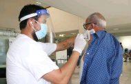 Vacuna de influenza no protege contra COVID-19