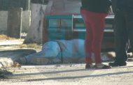 Albañil es asesinado en las calles del Infonavit La Pradera