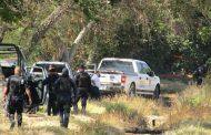 Localizan cadáver baleado de una joven en parcelas de Zamora