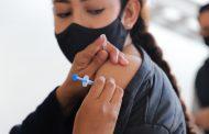 Avanza vacunación contra la influenza