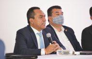 Más de 174 detenidos por delitos de alto impacto en región Zamora: Adrián López Solís