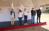 DIF Zamora apoya a personas con discapacidad