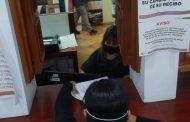Aprovechan ciudadanos descuentos en predial de Zamora