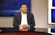 Anuncia Feliciano Flores aspiración por candidatura de Morena para gubernatura de Michoacán
