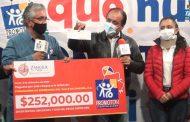 Apoya el ayuntamiento de Zamora al CRI Promoton