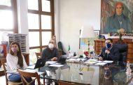 Participa Silvano Aureoles en 9º Seminario Internacional de la FIL