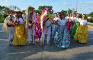 Festival de danza de la red Lerma- Chapala sin permiso para realizar