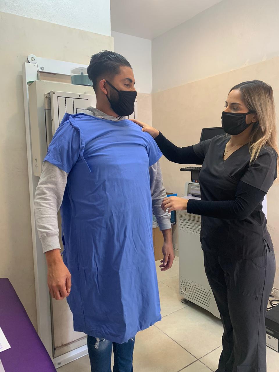 Nuevo Centro de Radiología Jacona al servicio de la población