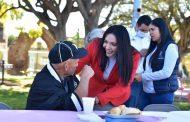 Alcaldesa de Jacona realizó acciones nobles en el 2020 que marcaron la diferencia