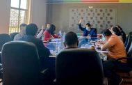 Cabildo aprobó el POA 2021 en Tangancícuaro