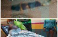 Madre e hijo son atacados a balazos en la colonia Guanajuatillo; el varón falleció