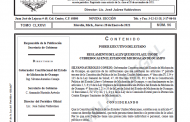 Emite Gobierno del Estado reglamento de ley que regula el uso obligatorio del cubrebocas