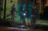 Acribillan a un albañil en la colonia Centro de Jacona