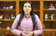 Adriana vende camioneta de trabajo para traer más oxígeno a pacientes con Covid-19