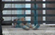 Mujer es asesinada a balazos en el Fraccionamiento Los Encinos