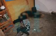 <br>Ataque a balazos deja un muerto un lesionado en el Fraccionamiento Altamira<br>