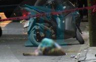 Ataques a balazos dejan una mujer muerta y tres heridas en la colonia El Porvenir