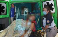 """Grave """"La Mona"""" tras ser baleado en Zamora"""