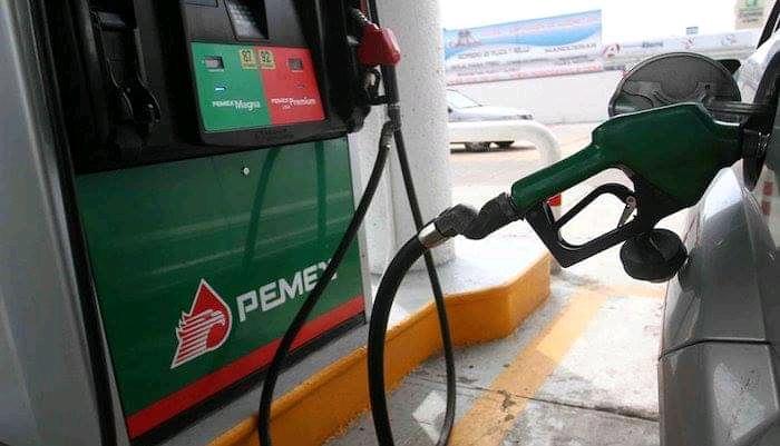 Subió precio de gasolina, cigarros y refresco en Zamora