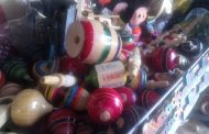 Ofrece CRAM taller gratuito sobre rescate del juguete tradicional popular
