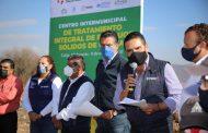 Michoacán avanza en un adecuado manejo de los residuos: Silvano