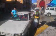 COCOTRA no permitirá ingreso de operación de plataformas para servicio de taxis