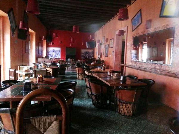 Restauranteros piden piso parejo en aplicación de cierres por COVID