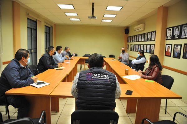Conoce las restricciones de Jacona hasta el 24 de enero