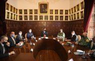 Inicia en Morelia Operación Conjunta Michoacán, modelo único de coordinación contra la delincuencia