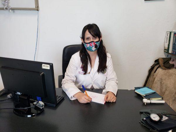 DIF Jacona emite recomendaciones para frenar la cadena de contagios por COVID-19
