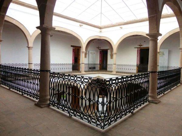 En un mes, Casona Pardo estará abierta al servicio de la cultura