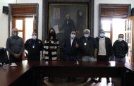 Acuerdan reforzar medidas sanitarias en Transporte Público de Zamora