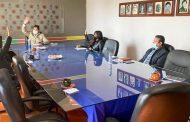 Sigue Tangancícuaro cumpliendo con Ley de Transparencia