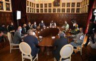 Desmiente Mesa de Coordinación para la Construcción de la Paz en Michoacán, supuesta desaparición de militares