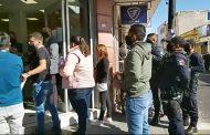 Multan a Elektra y negocios de comida por no acatar disposiciones contra COVID