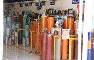 Michoacán carece de fabricantes de tanques de oxígeno, eleva costos