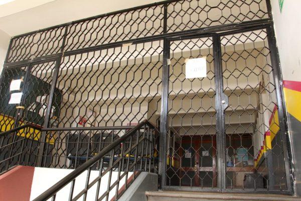 Registro Público de la Propiedad permanecerá cerrado por contingencia de COVID