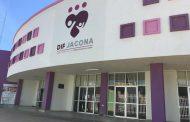 DIF Jacona cierra para evitar riesgo de contagios por Covid